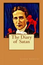 The Diary of Satan - Leonid Andreyev