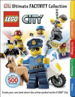 Ultimate Factivity Collection: Lego City - DK Publishing
