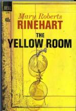 The Yellow Room (Dell Books #9790 - Mary Roberts Rinehart