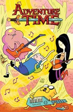 Adventure Time Vol. 9 - Christopher Hastings, Pendleton Ward, Zachary Sterling