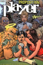 Proposition Player - Bill Willingham, Ron Randall, Paul Guinan