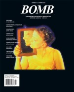 BOMB Issue 112, Summer 2010 (BOMB Magazine) - Joan Jonas, Rick Moody, Elizabeth Streb, A.M. Homes, Jennifer Egan, Heidi Julavits, Alain Mabanckou, Dan Asher, Cynthia Hopkins, Jessica Jackson Hutchins, Betsy Sussler