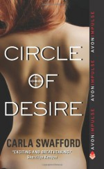 Circle of Desire - Carla Swafford