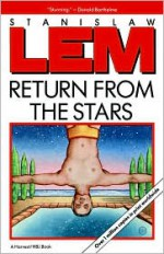 Return From the Stars - Stanisław Lem, Barbara Marszal