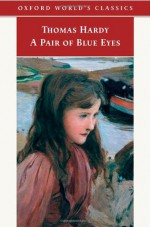 A Pair of Blue Eyes - Thomas Hardy, Alan Manford, Tim Dolin