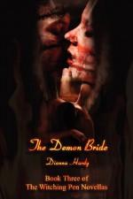 The Demon Bride - Dianna Hardy