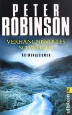 Verhängnisvolles Schweigen - Peter Robinson, Andree Hesse