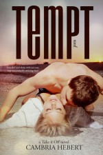 Tempt - Cambria Hebert