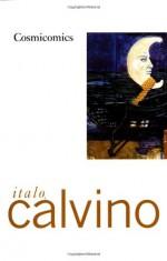Cosmicomics - Italo Calvino