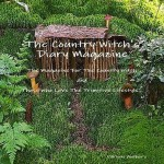 The Country Witch's Diary Magazine Imbolc Edition - Andrea Dean Van Scoyoc