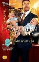 Baby Bonanza - Maureen Child