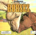 Groovy Tube Books: Horses - Susan Ring, Ruth Palmer
