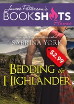 Bedding the Highlander - Sabrina York