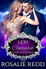 Concealed - Rosalie Redd