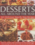 Desserts: All Around the Year - Martha Day