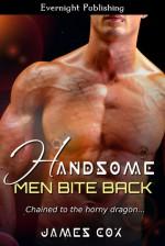 Handsome Men Bite Back - James Cox