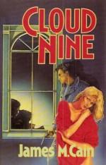 Cloud Nine - James M. Cain