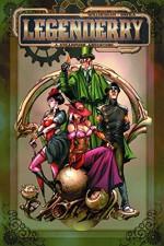 Legenderry: A Steampunk Adventure - Bill Willingham, Joe Benitez, Sergio Davilla