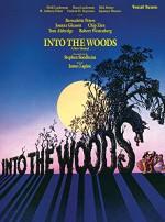 Into the Woods (Vocal Score) - Stephen Sondheim, Stephen Sondheim