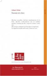 Ennemis très chers (French Edition) - Millet Gilbert