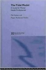 Tidal Model - Phil Barker, Philip J. Barker