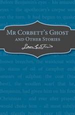 Mr Corbett's Ghost - Leon Garfield