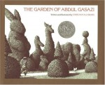 The Garden of Abdul Gasazi - Chris Van Allsburg
