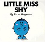 Little Miss Shy - Roger Hargreaves