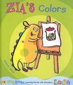 Zia's Colors - Wendy Body