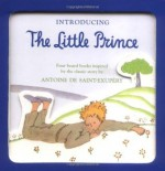 Introducing the Little Prince: Board Book Gift Set - Antoine de Saint-Exupéry