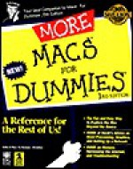 More Macs for Dummies - David Pogue