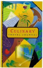 Culinary Travel Journal - Ten Speed