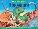 I Can Read Dinosaurs - John Howard, Christopher Santoro