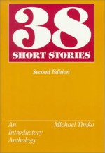 29 Short Stories: An Introductory Anthology - Michael Timko