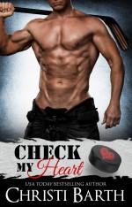 Check My Heart - Christi Barth