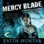Mercy Blade: Jane Yellowrock, Book 3 - Audible Studios, Faith Hunter, Khristine Hvam