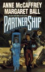 PartnerShip - Anne McCaffrey, Margaret Ball