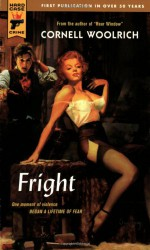 Fright (Hard Case Crime #34) - Cornell Woolrich