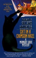 Cat in a Crimson Haze - Carole Nelson Douglas