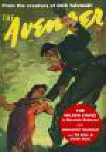 The Avenger Vol. 12: The Wilder Curse & Midnight Murder - Kenneth Robeson, Paul Ernst, Emile Tepperman, Will Murray