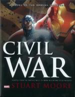 Civil War - Stuart Moore