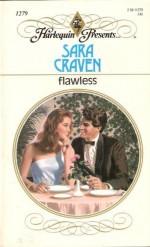 Flawless - Sara Craven