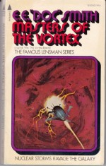 Masters of the Vortex - Edward E. Smith, Jack Gaughan