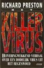 Het Killervirus - Richard Preston, Marjolein van Velzen