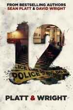 12 - David Wright, Sean Platt