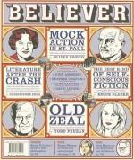 The Believer, Issue 60: February 2009 - Heidi Julavits, Ed Park, Vendela Vida