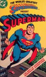 World's Greatest Superheroes Present Superman - Martin Pasko