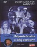 Kolekcja polskich kabaretów 11 Odpowiedzialna w miłej atmosferze - Artur Andrus
