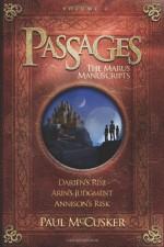 Passages Volume 1: The Marus Manuscripts - Paul McCusker