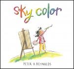 Sky Color - Peter H. Reynolds
